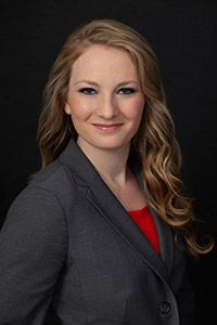 Brittany M. Haddox's Profile Image